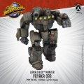 Monsterpocalypse: Voyaka 099 – Zerkalo Bloc Monster (metal/resin)