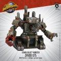 Monsterpocalypse: Zerkalo Bloc Monster - Zavod 075