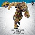 Monsterpocalypse: Cassander – Legion of Mutates Monster (resin/metal)