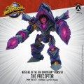 Monsterpocalypse: 8th Dimension Monster - The Preceptor