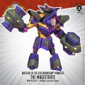 Monsterpocalypse: The Magistrate 8th Dimension Monster
