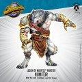 Monsterpocalypse: Numitor – Legion of Mutates Monster (resin)