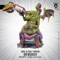 Monsterpocalypse: Brewgrosh Convention Exclusive (resin)
