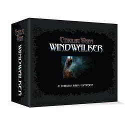 画像1: クトゥルフウォーズ[Cthulhu Wars]:ウィンドウォーカー・ファクション・拡張:Windwalker Faction Expansion