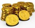 Tiny Epic Pirates Metal Coins