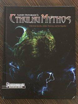 画像1: Cthulhu Mythos for Pathfinder:ルールブック