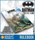 Knight Models:バットマン ミニチュアゲーム バージョン2 ルールブック