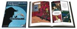 画像1: Sherlock Holmes and Moriarty - Associates (HC) [Novel-Adventure]