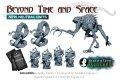 クトゥルフウォーズ[Cthulhu Wars]:拡張:Beyond Time and Space Expansion