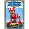 メガマン(ロックマン):ボードゲーム・拡張・ラッシュ