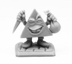 画像1: Reaper Bones Classic: Pyram the Pincher d4