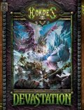 HORDES: Devastation Softcover RULEBOOK