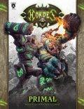 HORDES: Primal Hardcover