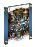 Forces of WARMACHINE: Cygnar Command softcover RULEBOOK 2017年3月8日発売