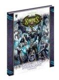 Forces of HORDES: [Legion of Everblight ] - Command hardcover RULEBOOK 2017年3月22日発売