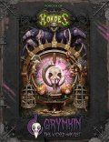 Forces of HORDES: Grymkin The Wicked Harvest softcover RULEBOOK
