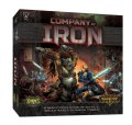 Company of Iron BOX 2017年10月25日発売
