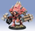 [Khador] - Grolar/Kodiak Heavy Warjack Kit PLASTIC BOX