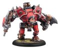 [Khador] - Berserker/Mad Dog/Rager Heavy Warjack HARD PLASTIC BOX
