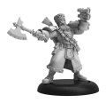 [Khador] - Winter Guard Artillery Kaptain Solo 2017年5月24日発売