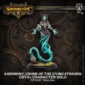 [Cryx] - Crone of the Dying Strand Solo  2017年12月13日発売