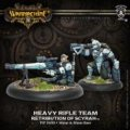 [Retribution] - Heavy Rifle Team Weapon Crew Unit(2)