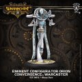 [Convergence] -  Eminent Configurator Orion Warcaster 2017年12月13日発売