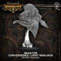 [Convergence] -  Negator Light Warjack (1)