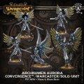[Convergence]/[Mercenaries] - Archnumen Aurora