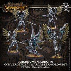 画像1: [Convergence]/[Mercenaries] - Archnumen Aurora