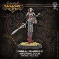 [Infernals] - Umbral Guardian – Infernal Solo (metal/resin)