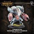 [Infernals] -  Tormentor – Infernal Heavy Horror (metal/resin)