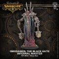 [Infernals] -  Omodamos, The Black Gate – Infernal Master (metal/resin)