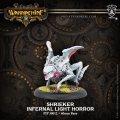 [Infernals] -  Shrieker – Infernal Light Horror (metal)