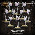 [Infernals] -  Griever Swarm – Infernal Unit (10) (metal)