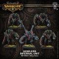 [Infernals] -  Howlers – Infernal Unit (5) (metal/resin)