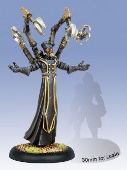 画像1: [Mercenary] - Cephalyx Dominator Unit Attachment 【メーカー直販のみ 在庫限り】