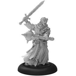 画像1: [Mercenary ] -  Morrowan Battle Priest –Order of Illumination Weapon Attachment (1) (metal)