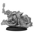 Riot Quest: Scout - Helga on Wheels  (metal/resin)