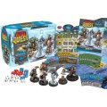 Riot Quest:  Wintertime Wasteland Starter Box (resin/metal)