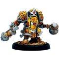 Riot Quest:  Fighter  -  Stone Lord Guval Godor