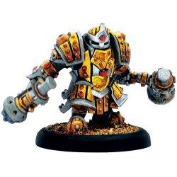 画像1: Riot Quest:  Fighter  -  Stone Lord Guval Godor