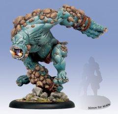 Privateer Press Hordes Trollbloods Earthborn Dire Troll Model Kit PIP71100