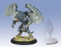 [Circle Orboros] - Rotterhorn Griffon PLASTIC Light Warbeast BOX