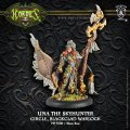 [Circle Orboros] - Una the Skyhunter Warlock 2017年2月22日発売