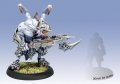 Legion of Everblight: Nephilim Bolt Thrower PLASTIC Light Warbeast BOX