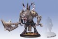 Legion of Everblight: Nephilim Protector PLASTIC Light Warbeast BOX