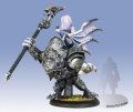 Legion of Everblight: Nephilim Bloodseer Light Warbeast PLASTIC