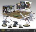 Hordes Legion of Everblight: Battlegroup Starter PLASTIC BOX