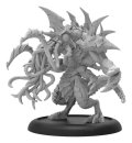 Hordes Legion of Everblight: Proteus Character Heavy Warbeast BOX (resin & white metal)